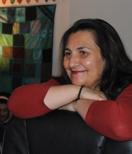 Alejandra Nuñez , composer and music producer